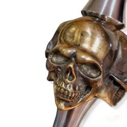 maklaud skeleton + base